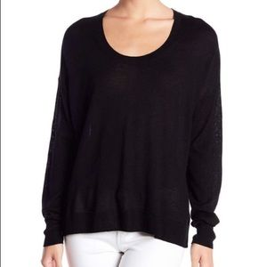 Madewell Southstar Wool Blend Sweater NWT XS